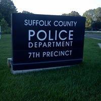 Suffolk County Police Department-7th Precinct