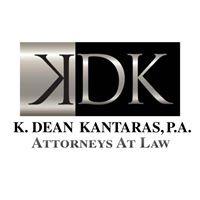 K. Dean Kantaras, PA