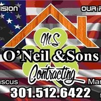 M.S. O'Neil & Sons Contracting