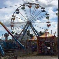 The Ledyard Fair