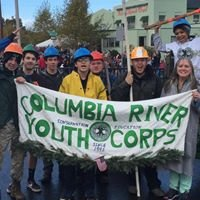 Columbia River Youth Corps