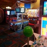 The Tree House Arcade at Foxwoods