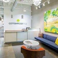Cottonwood Title Insurance Agency. Inc.