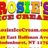 Rosie's Ice Cream