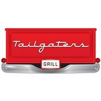 Tailgaters Grill Ogden