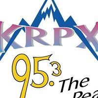 KRPX 95.3 The Peak