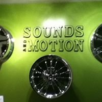 Sounds and Motion Car Audio