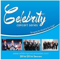 DSU Celebrity Concert Series