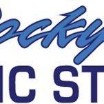 Rocky's Music Studio