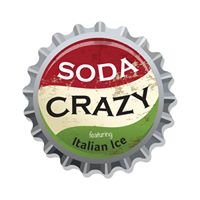 Soda Crazy