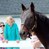 Thoroughbred Retirement Foundation at James River