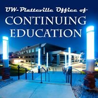 UW-Platteville-Office of Continuing Education