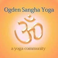 Ogden Sangha Yoga