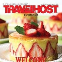 TRAVELHOST Magazine of Richmond