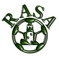 Racine Area Soccer Association - RASA