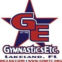 Gymnastics Etc.