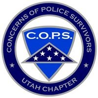 Concerns of Police Survivors - COPS, Utah Chapter