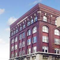 The Masonic Temple - Muskingum County - Ohio