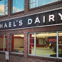Michael's Dairy at Mitchell College