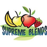 Supreme Blends