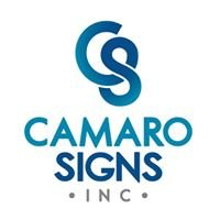 Camaro Signs, Inc.
