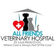 All Friends Veterinary Hospital