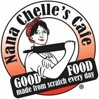 Nana Chelle's Cafe - Home of Odd Todd's Pizza