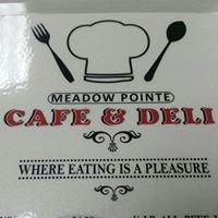 Meadow Pointe cafe & Deli