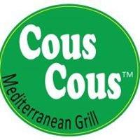 CousCous Grill