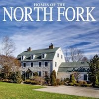 Homes of the North Fork Magazine