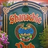 Shanachie Pub Bookings