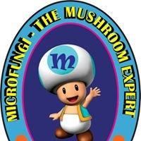 """Microfungi - the Mushroom Expert"""