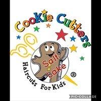 Cookie Cutters Haircuts for Kids - Salt Lake City, Utah