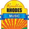 Ramblin Rhodes Music