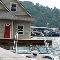 Cottage Cove at Mountain Lake Marina and RV Resort