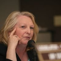 Legislator Kate Browning