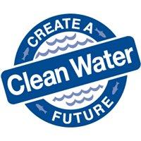Create a Clean Water Future