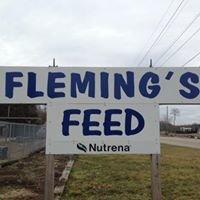 Flemings Feed
