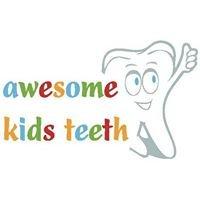 Awesome Kids Teeth