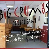 Big Crumbs