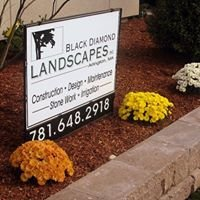 Black Diamond Landscapes, Inc.
