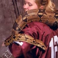 Reptile Hospice and Sanctuary of Texas