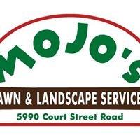 Mojos Lawn & Landscape Service Inc.