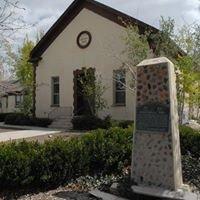 The Old Grantsville Church