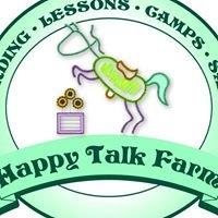 Happy Talk Farm