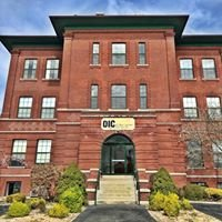 OIC — Opportunities Industrialization Center • New London, CT