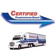 Certified Transportation Group