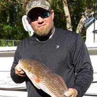 Saltface Fishing Charters
