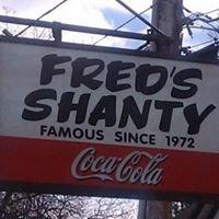 Fred's Shanty