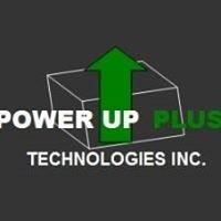 Power Up Plus Technologies Inc.